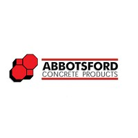 The Abbotsford Concrete Products Ltd. Store for Paving