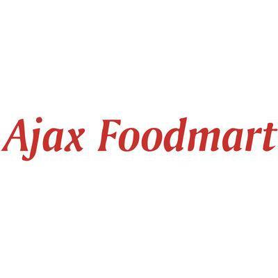 Ajax Foodmart Flyer - Circular - Catalog