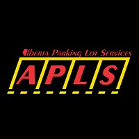 The Alberta Parking Lot Services Store for Paving