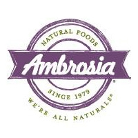 Ambrosia Natural Foods Flyer - Circular - Catalog