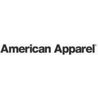 American Apparel Flyer - Circular - Catalog - Sexy Lingerie
