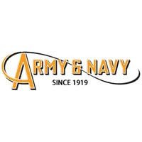 Army & Navy Flyer - Circular - Catalog - Shoe Store