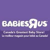 Babies R Us Flyer - Circular - Catalog - Anniversary Gifts