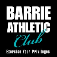 The Barrie Athletic Club Store for Fitness Center
