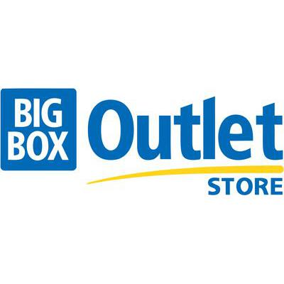 Big Box Outlet Store Flyer - Circular - Catalog - Apparel & Accessories