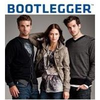 Bootlegger Jeans Flyer - Circular - Catalog - Trail