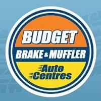 The Budget Brake & Muffler Auto Centres Store for Auto Repair