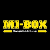 The Calgary Mi-Box Store for Moving & Storage