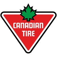 The Canadian Tire Flyer Of The Week (5 Flyers)