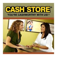 Cash Store - Promotions & Discounts in Winfield