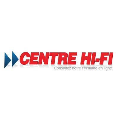 Centre Hi-Fi Flyer - Circular - Catalog - Matagami