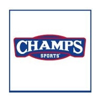 The Champs Sports Store for Sporting Goods