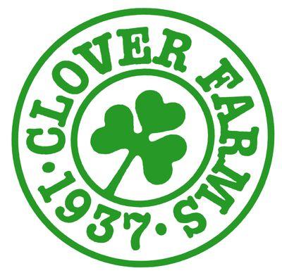 Clover Farm Flyer - Circular - Catalog