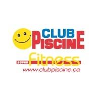 Club Piscine Super Fitness Flyer - Circular - Catalog - Patio Furniture