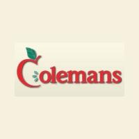 Colemans Flyer - Circular - Catalog - Botwood