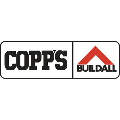 Copp's Buildall Flyer - Circular - Catalog - Hardware - Supplies & Services