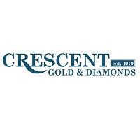 Crescent Gold & Diamonds Flyer - Circular - Catalog - Jewellery Repair