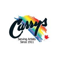 Curry's Art Store Flyer - Circular - Catalog - Artist Supplies