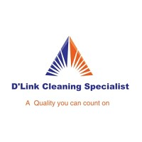 The D' Link Cleaning Store for Home Cleaning