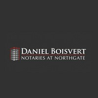 The Daniel Boisvert Notary Public Store for Accounting
