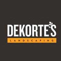 The Dekorte'S Landscaping Store for Landscaping
