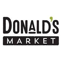 Donald's Market Flyer - Circular - Catalog - Port Coquitlam
