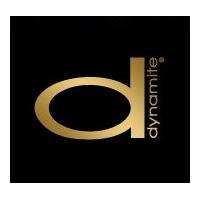 Dynamite Flyer - Circular - Catalog - Agassiz