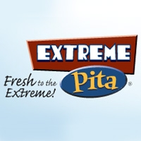 Extreme Pita for Fast Food
