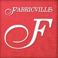 Fabricville Flyer - Circular - Catalog