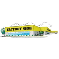 The Factory Shoe Store for Work Boots