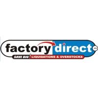 FactoryDirect Flyer - Circular - Catalog - TV & Home Theatre
