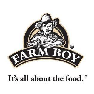 Farm Boy Flyer - Circular - Catalog - Ottawa (Stittsville - Basswood)