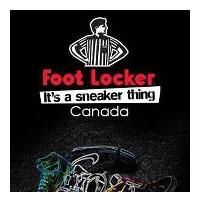 The Foot Locker Store in Lebanon