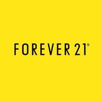 Forever 21 Flyer - Circular - Catalog - Cosmetics