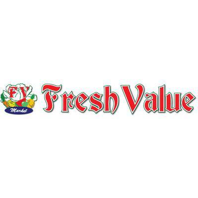 Fresh Value Flyer - Circular - Catalog