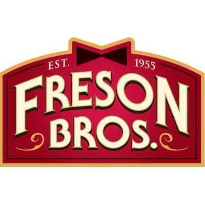 Freson Bros Flyer - Circular - Catalog - Manning