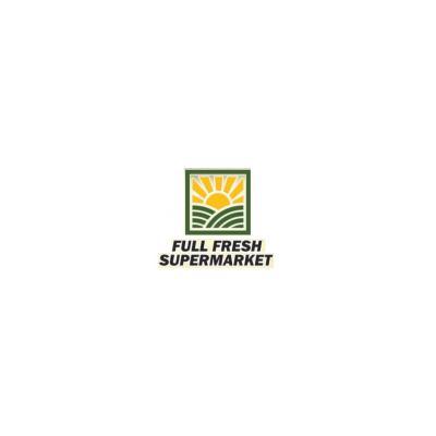 Full Fresh Supermarket Flyer - Circular - Catalog