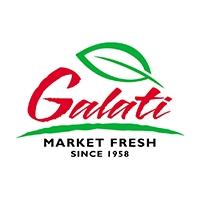 Galati Market Fresh Flyer - Circular - Catalog