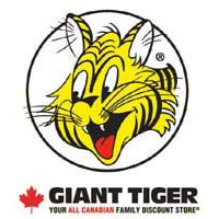 The Giant Tiger Flyer Of The Week (5 Flyers)
