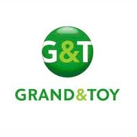 The Grand & Toy Store for Office Supplies