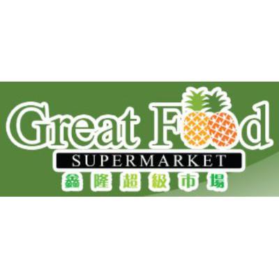 Great Food Supermarket Flyer - Circular - Catalog