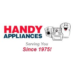 Handy Appliances Flyer - Circular - Catalog - Cooling & Ventilating
