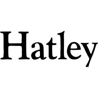 Hatley Flyer - Circular - Catalog - The Blue Mountains