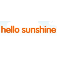 The Hello Sunshine Store for Baby Store
