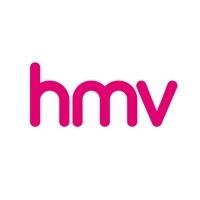 HMV Flyer - Circular - Catalog - Video Games