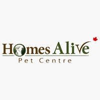 The Homes Alive Pet Centre Store for Pet Food