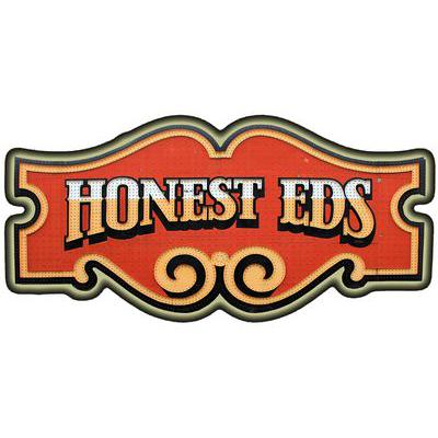 Honest Ed's Flyer - Circular - Catalog - Video Games