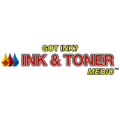 The Ink And Toner Medic Store for Office Supplies