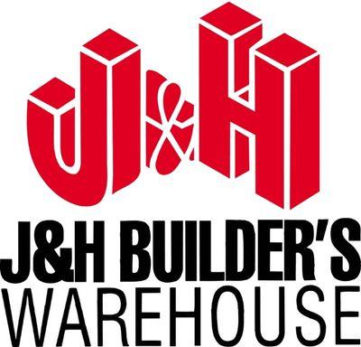 J&H Builder's Warehouse Flyer - Circular - Catalog
