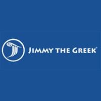Jimmy The Greek for Greek Food